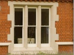 3-Window Mullions ML309
