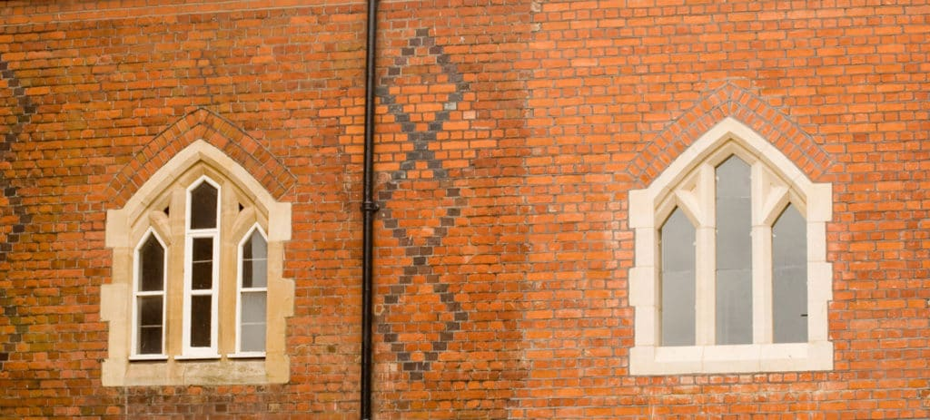Bespoke Window Surrounds