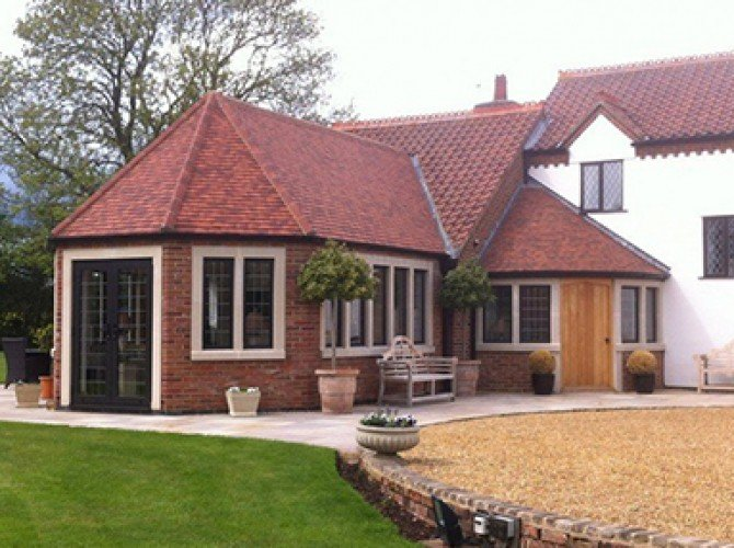 Window Surrounds Pvt House Ws317