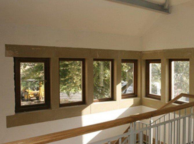 Window Surrounds Ws575
