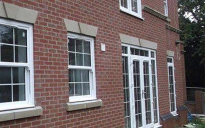 Window and Door Heads and Lintels