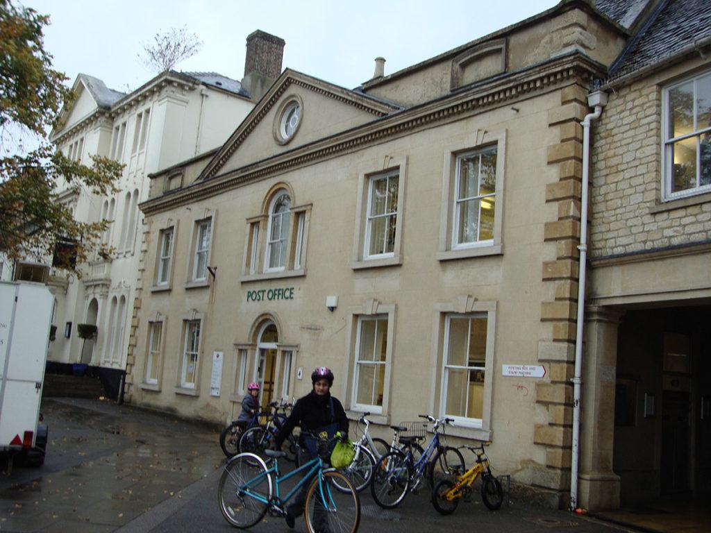 Post Office House11 Jpg